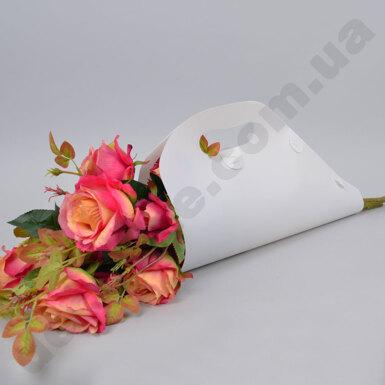 пакет для цветов (белый)