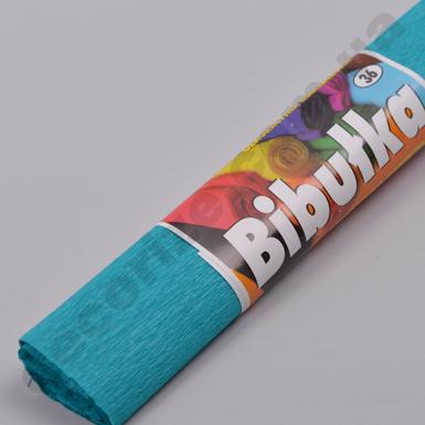 креп бумага bibulka 50*200 (цвет 36)