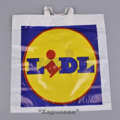 """пакеты 43*45  (100шт) """"Lidl"""""""