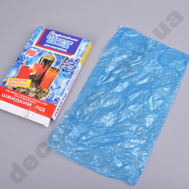 Пакеты под лед (224 шарика)