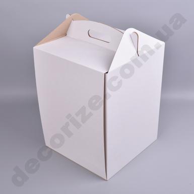 Коробка для сладкого большая