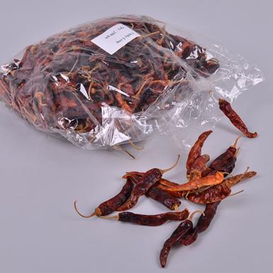 сушенный перец чили (250грамм)