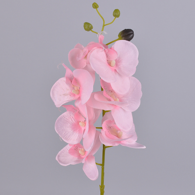 "орхидея ""сантьяго"" малая розовый кварц"