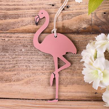 Подвеска - фламинго