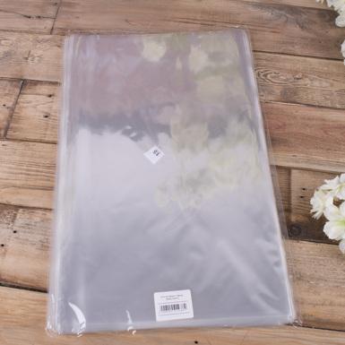 целлофановый пакет 25*40 (100шт)