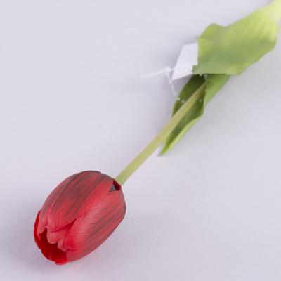 """тюльпан латексный """"полуоткрытый"""""""