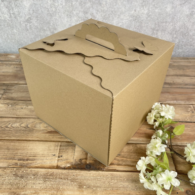 Коробка для сладкого