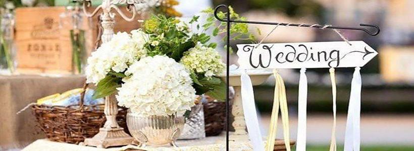 Унікальні аксесуари для весілля