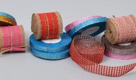 - декоративные ленты