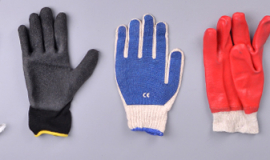 - рукавички