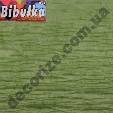 креп бумага bibulka 50*200 (цвет 32)