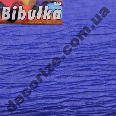 креп бумага bibulka 50*200 (цвет 16)