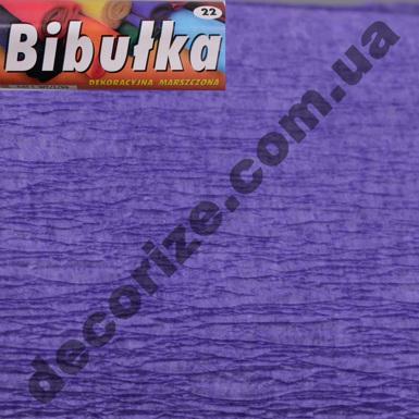 креп бумага bibulka 50*200 (цвет 29)