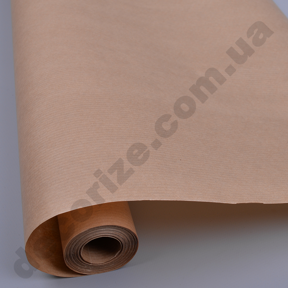 Бумага коричневая  70см*10м.