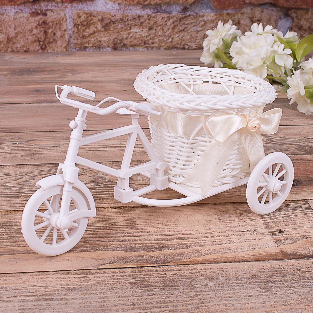 Велосипед пластиковый