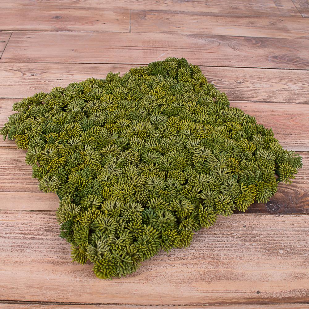 трава премиум в квадратах латексная