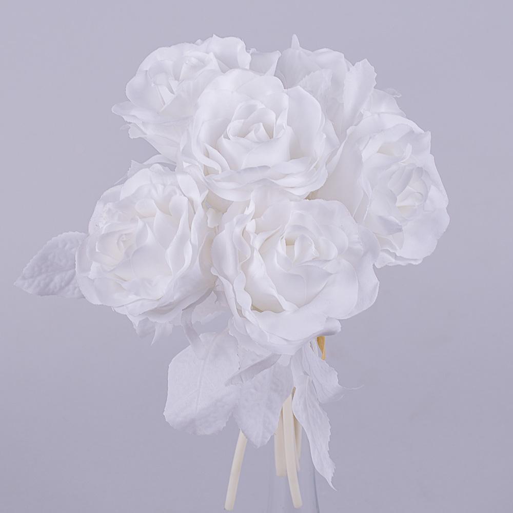 букетик коротких трояндочок