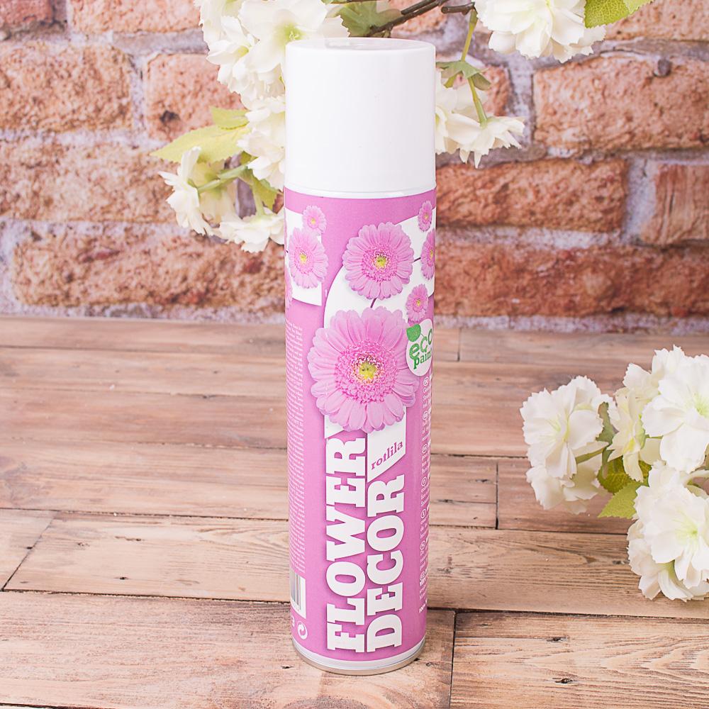 фарба для живих квітів UNION (rotlila - рожева)