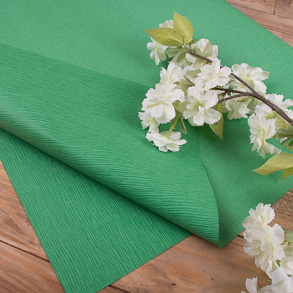 """папір фактурний з тисненням (""""зелений"""")"""