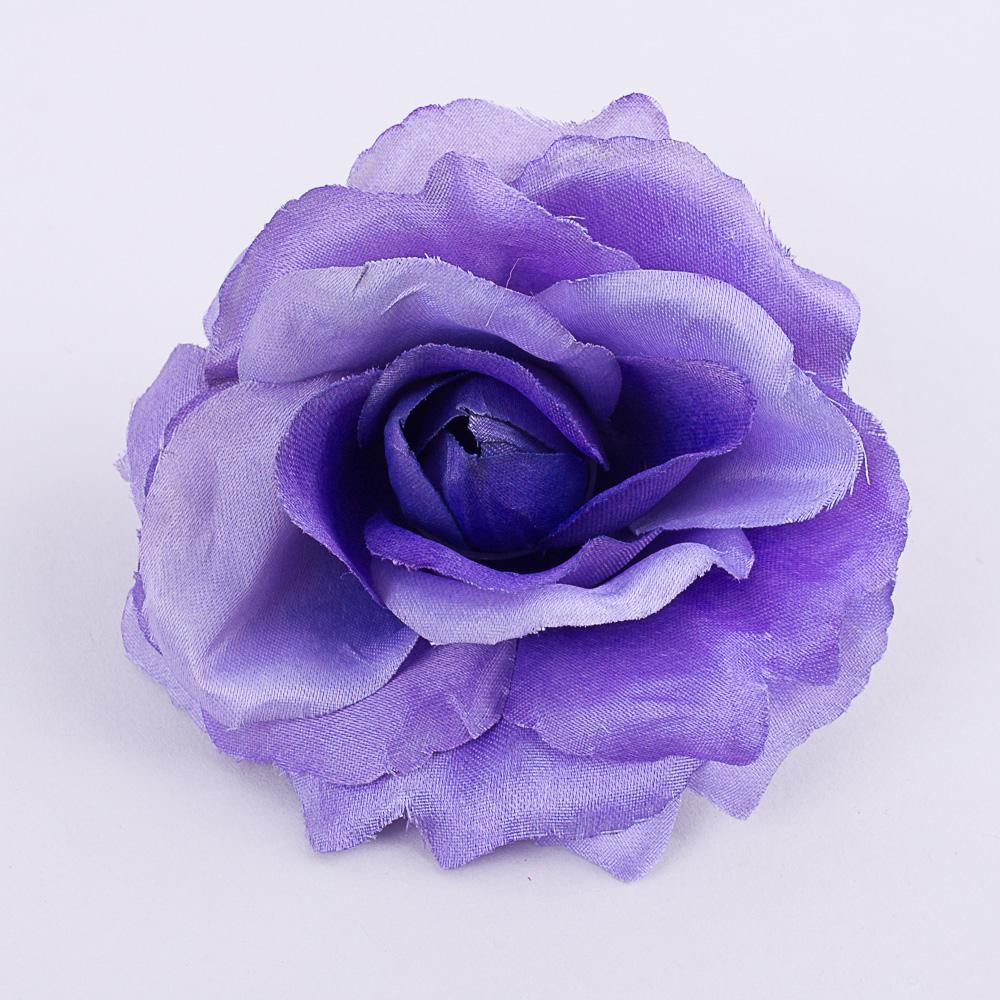 """бутон розы """"Соня"""" фиолетовая"""
