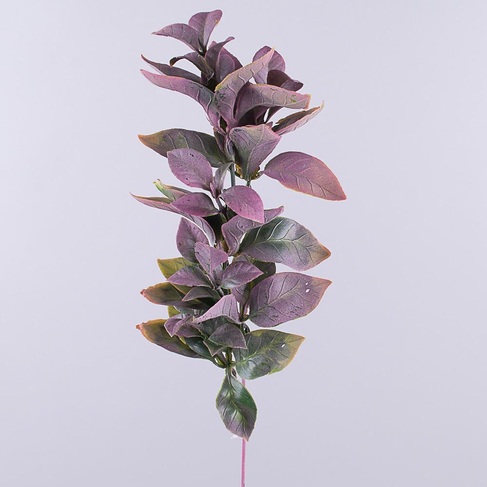 """ветка """"лавровые листья"""" розовые"""