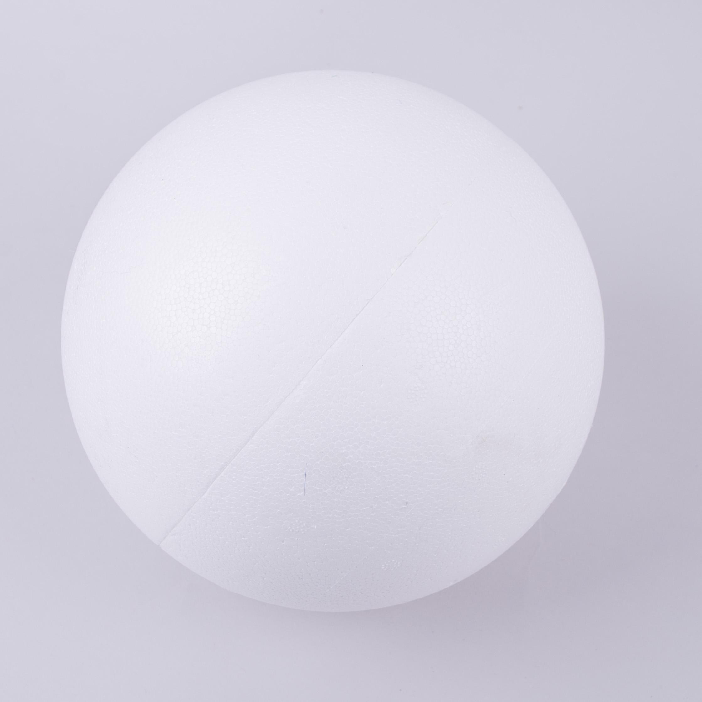 шар из пенопласта 20 см