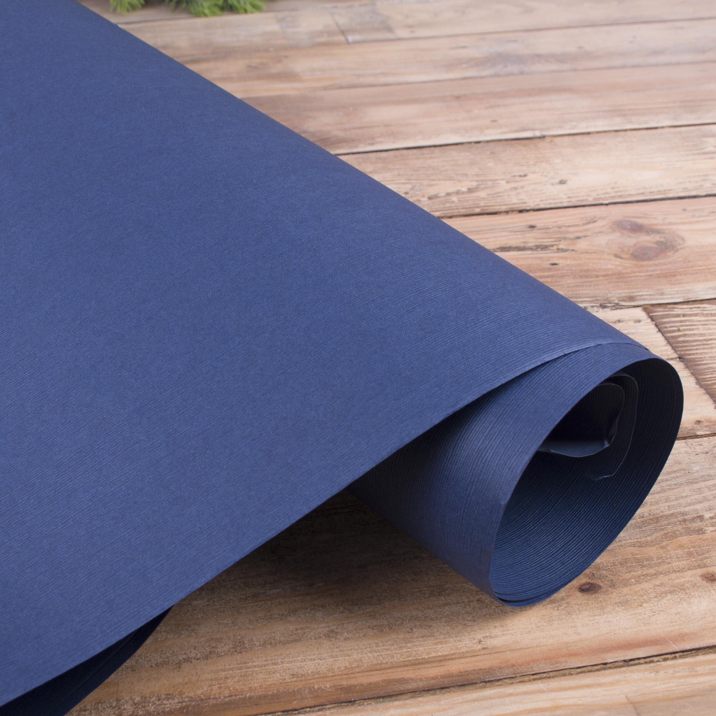 """папір фактурний з тисненням (""""синя"""")"""