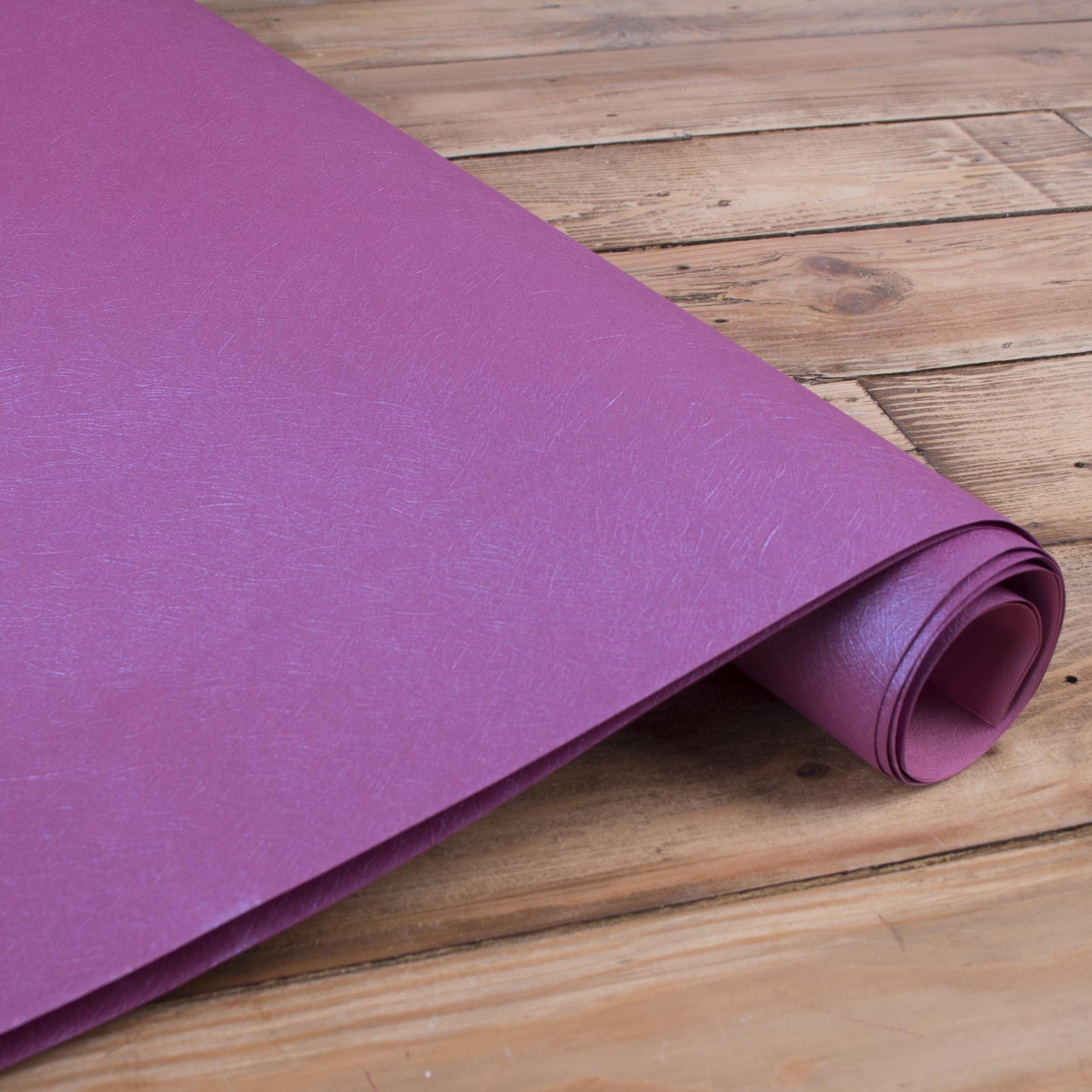 """папір фактурний з тисненням (""""фіолетова"""")"""