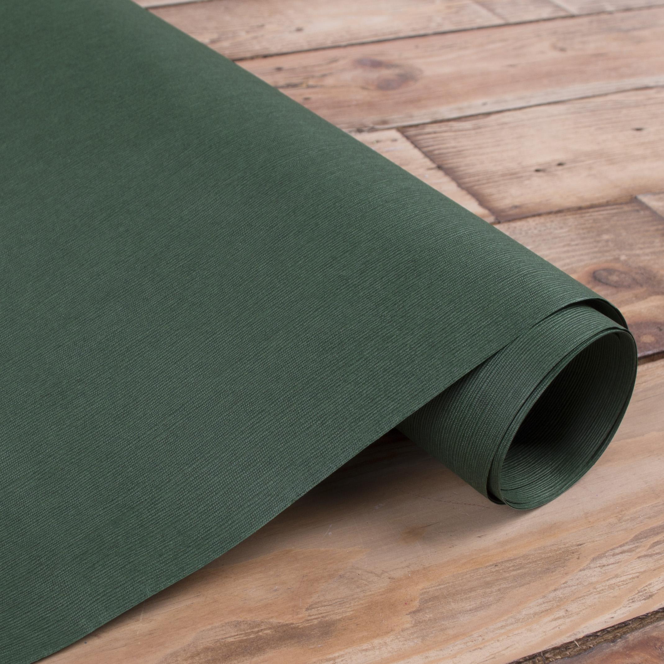 """папір фактурний з тисненням (""""зелена"""")"""