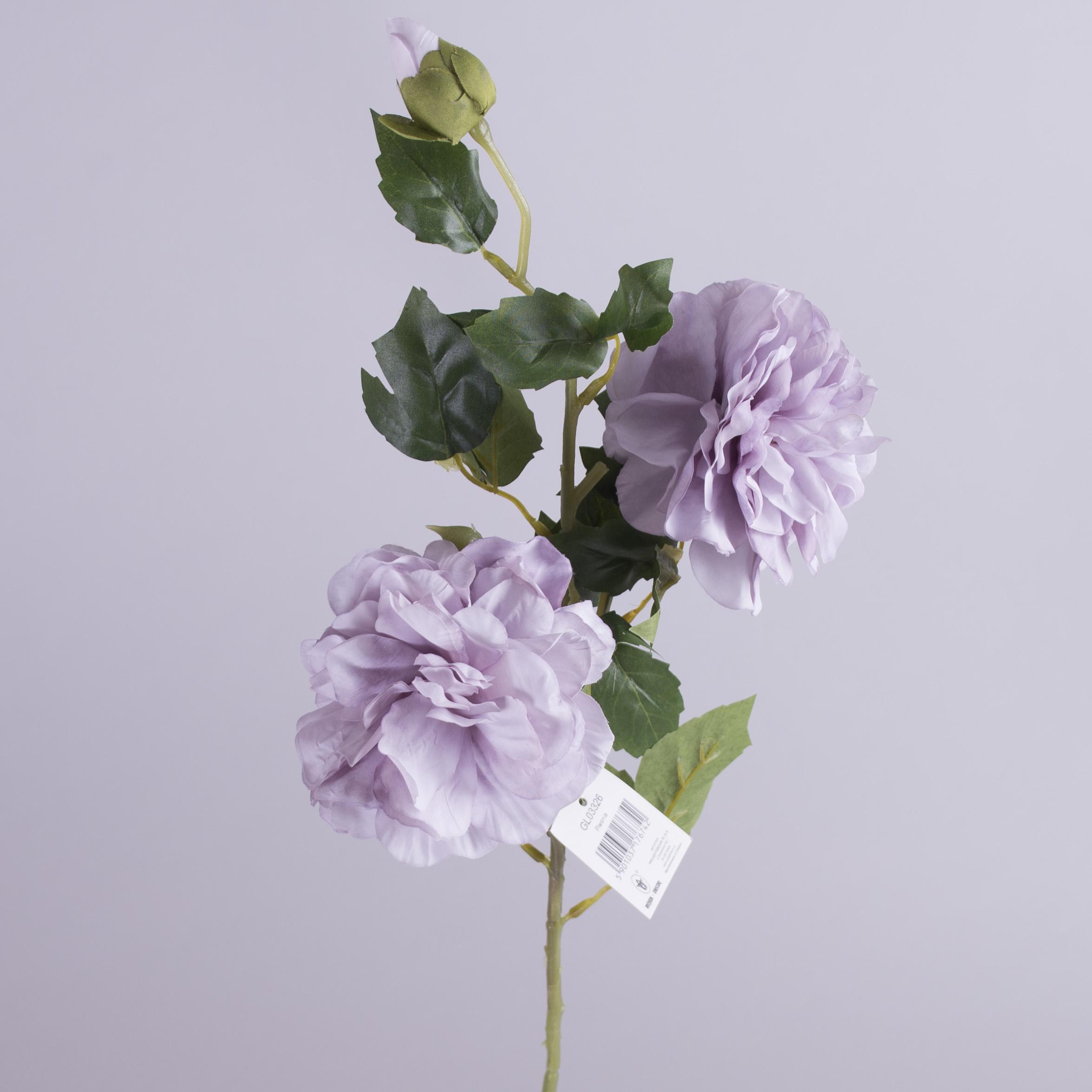 """роза английская """"шарик"""" (сиреневая)"""