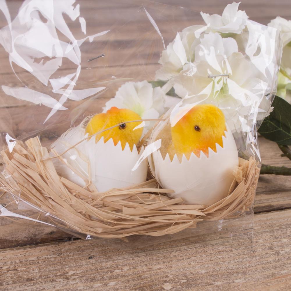 курочка в яйці (2 шт)