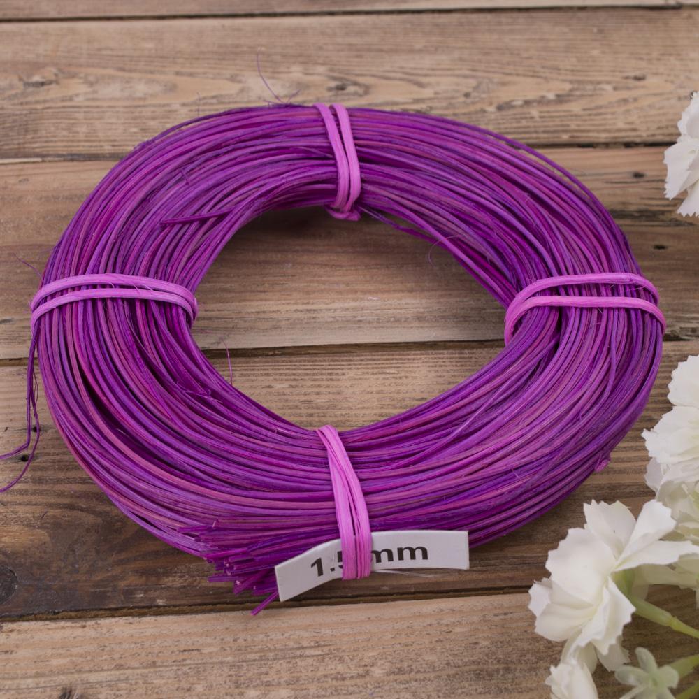 ротанг тонкий фіолетовий