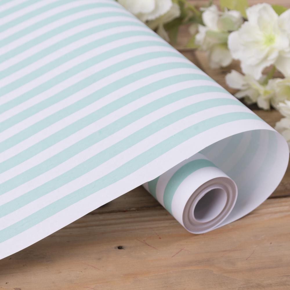 Упаковочная бумага в рулоне 70см * 10м.
