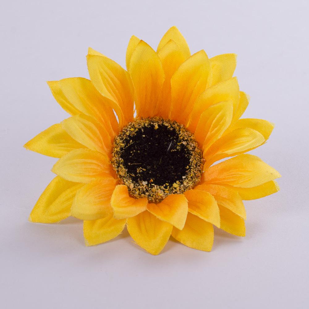 головка соняшника штучного