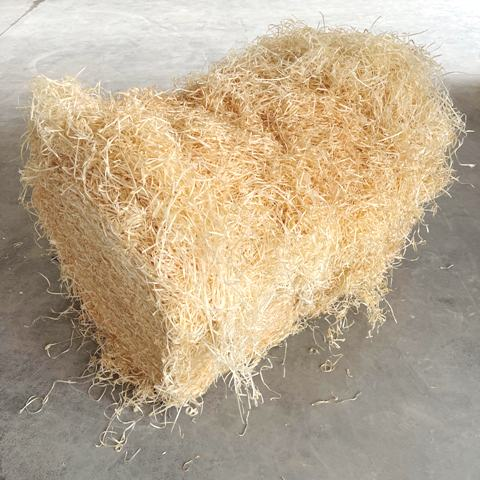 древесная стружка оптом (тюки 20-30кг, цена за 1кг)