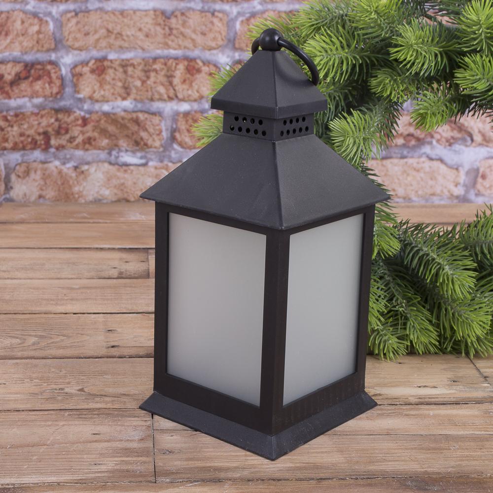 Ліхтар декоративний з LED