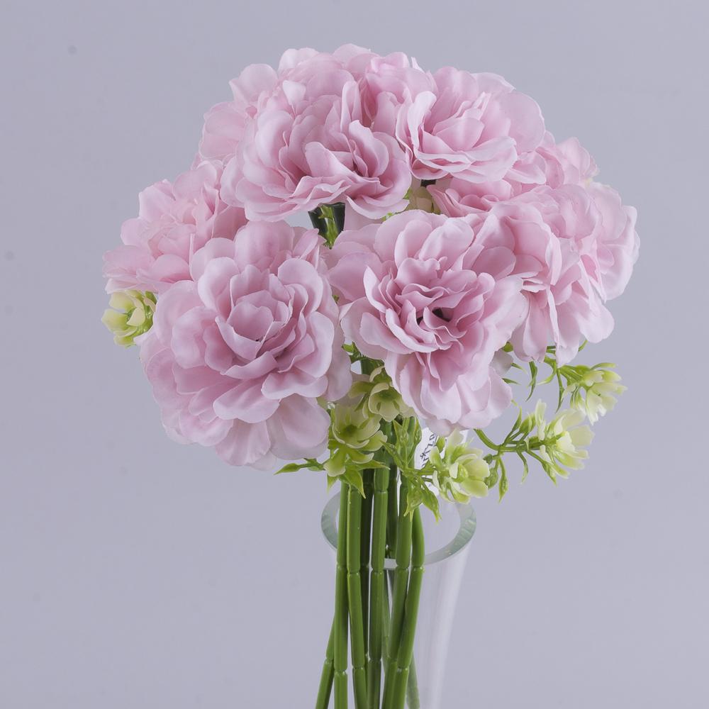 букет камелія міні (розовий)