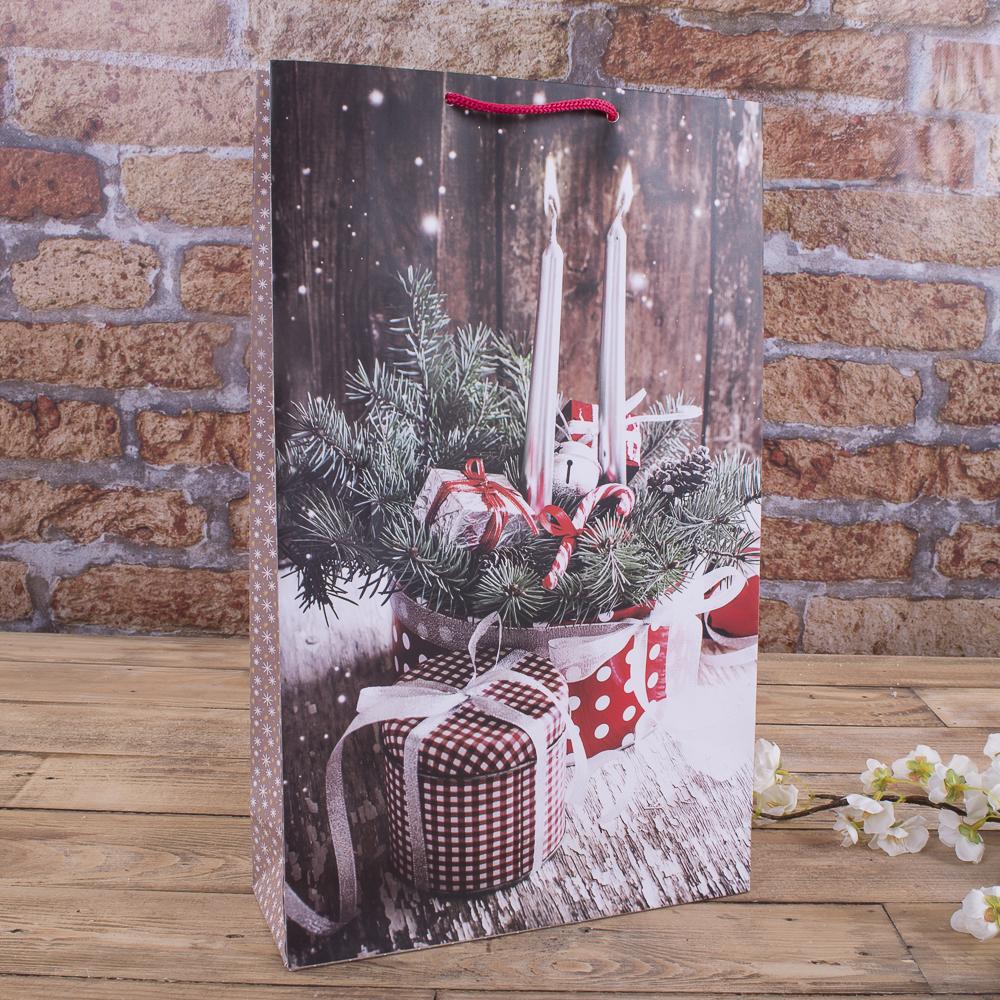 """W3-106 пакет """"різдвяні свічки"""""""