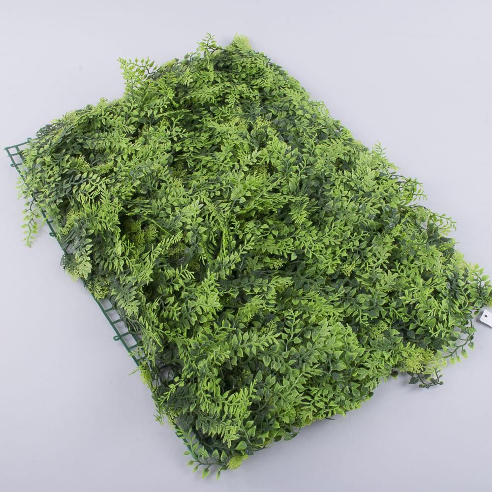 "квадрат травы  ""гибискус"" 40*60"