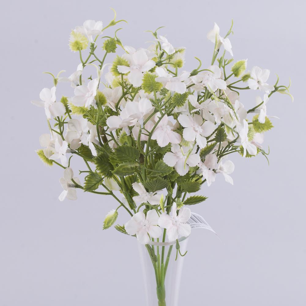 """Букет мини цветы """"Вена"""" (нежно пудровый)"""