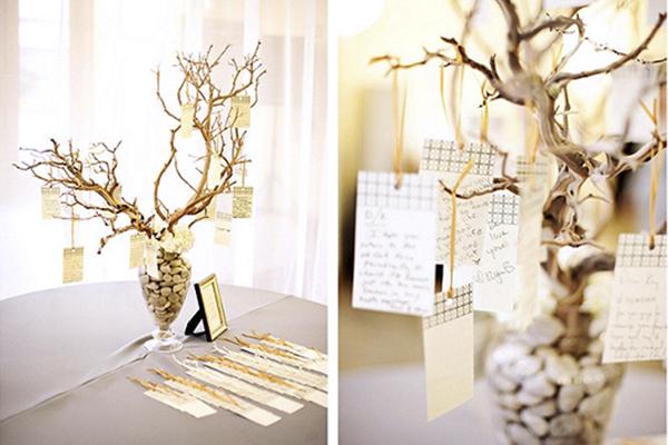 Как сделать дерево желаний фото 7