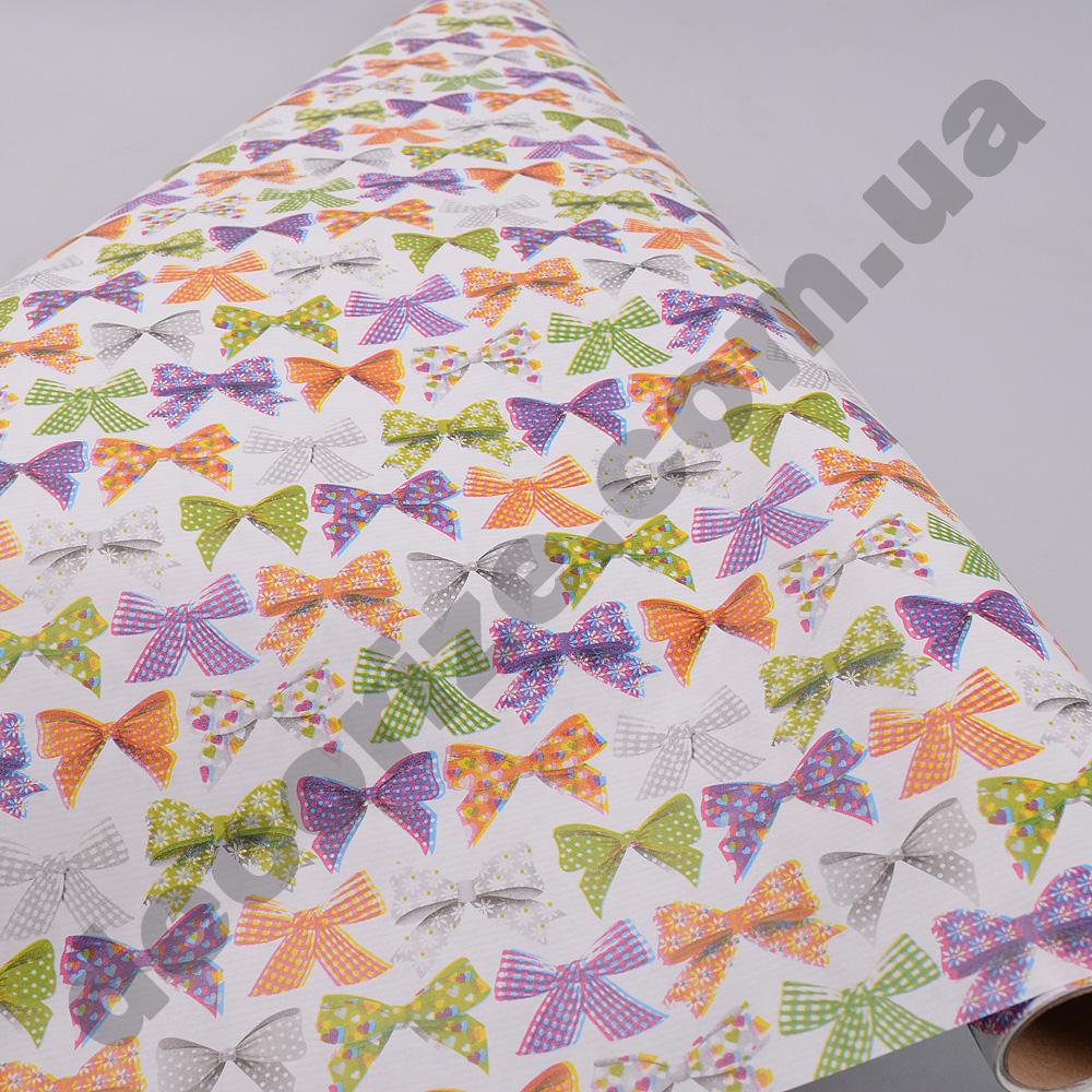 упаковочная бумага в рулоне 70см * 4м.