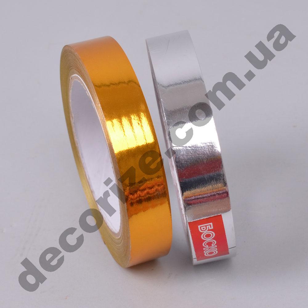 лента метал. украина 2см
