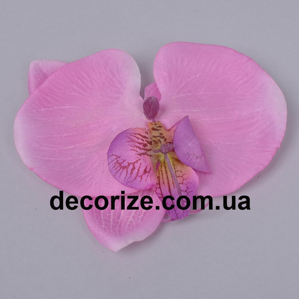 головка орхідеї світло бузкова